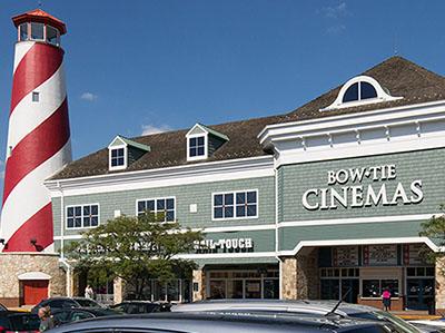 ultimate harbour 9 bow tie cinemas