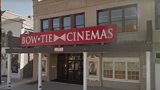 Hero Image for Millburn Cinemas