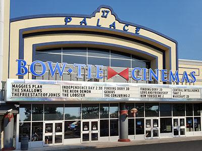 Photo 2 of Cinema City at the Palace
