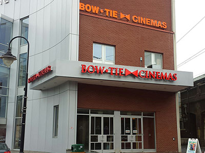 Photo of South Orange Cinemas