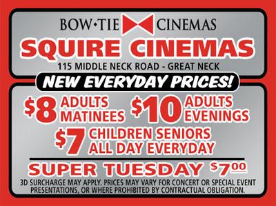 Photo 2 of Squire Cinemas
