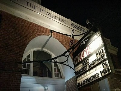 Photo of New Canaan Playhouse