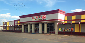 Image of Epic Cinema Roswell