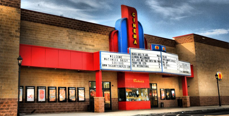 Image of Tri-County Cineplex