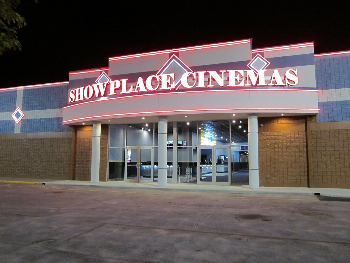 Hero Image for Showplace Princeton 8