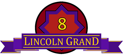 The Lincoln Grand 8 | Lincoln, IL