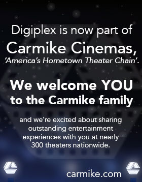 Digiplex Is Now Part Of Carmike Cinemas