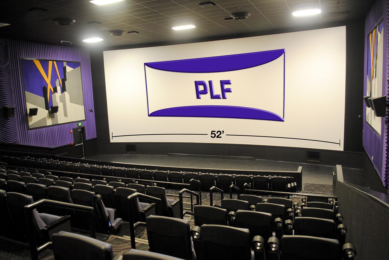 New PLF