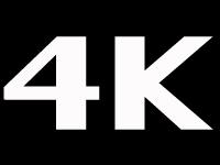 Show with 4K presentation