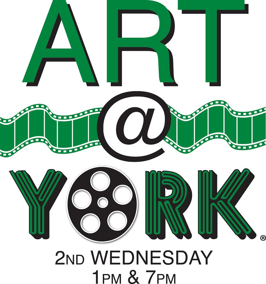 Art @ York Logo