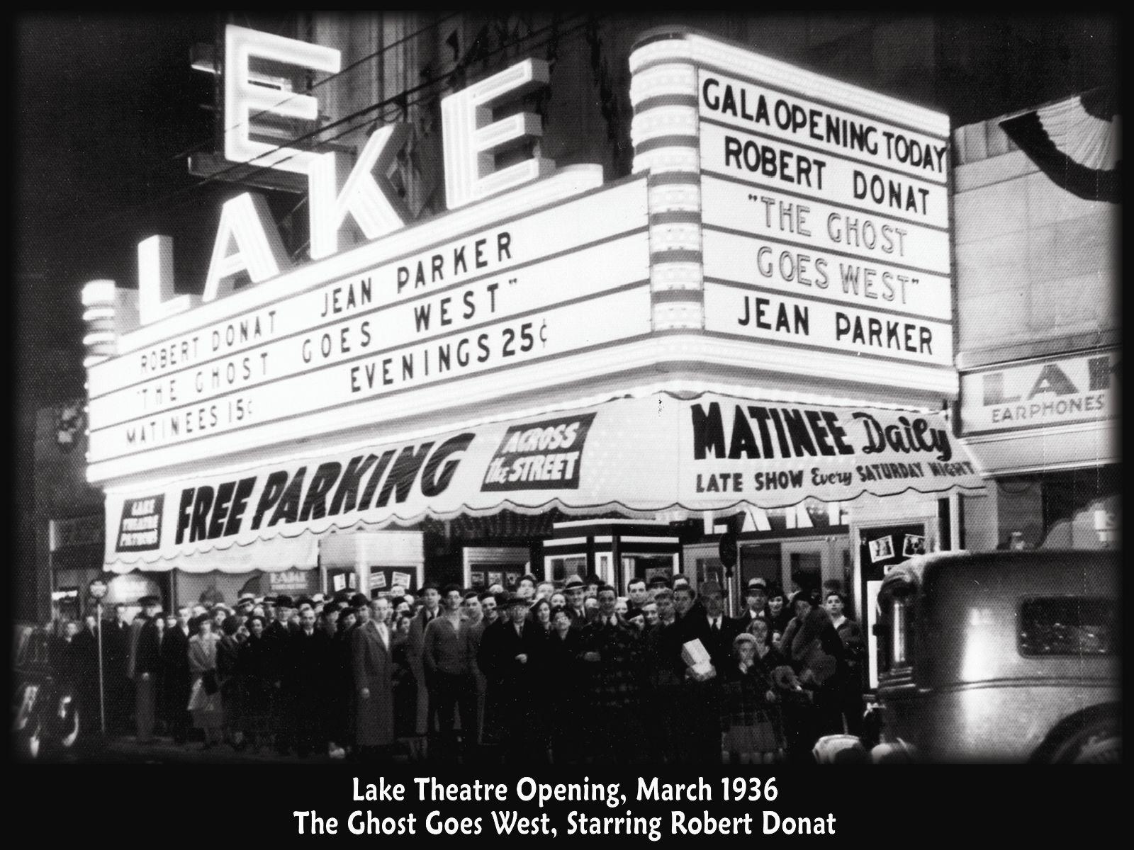 Classic cinemas theatre history voltagebd Choice Image