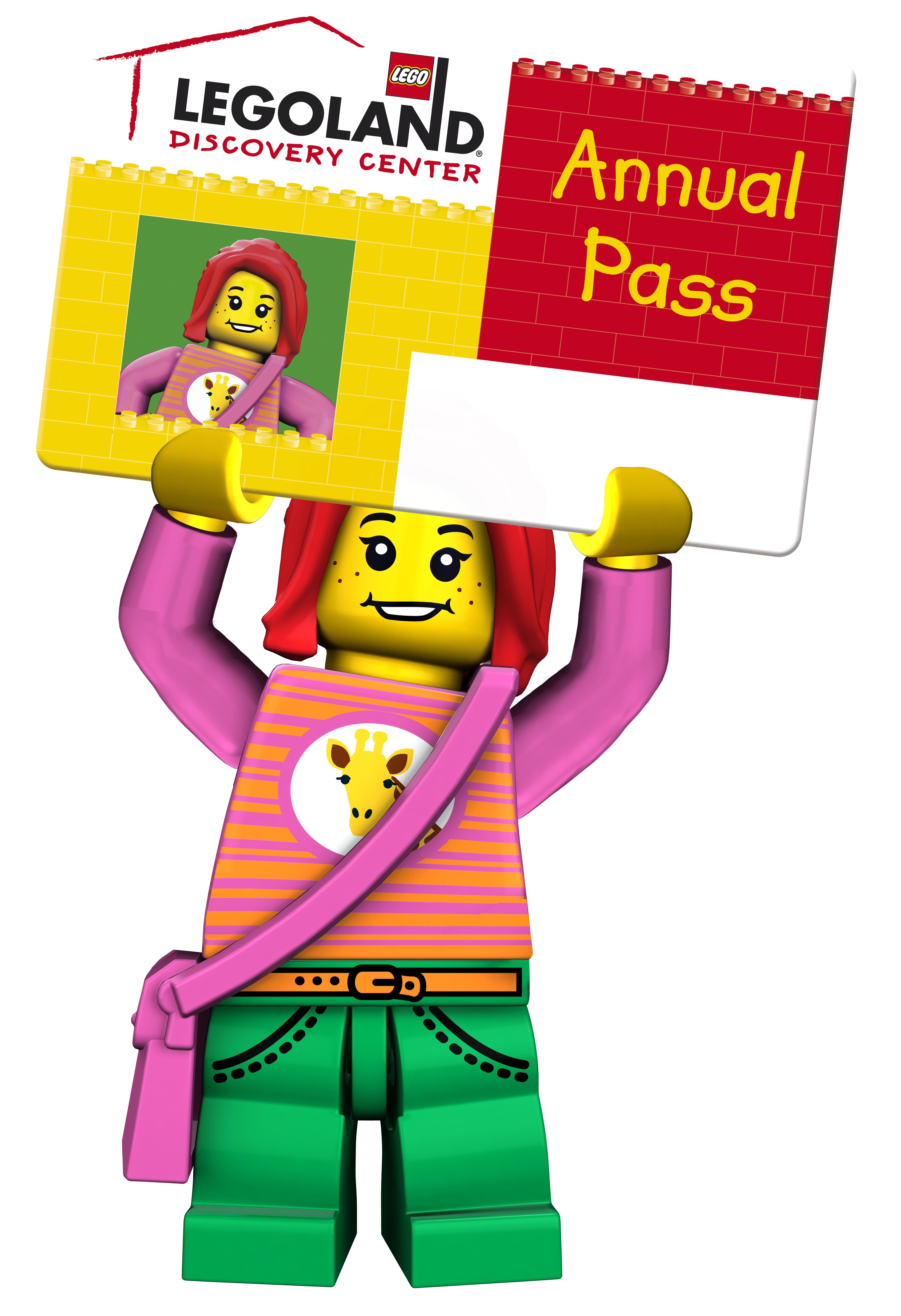 LEGOLAND Pass Image