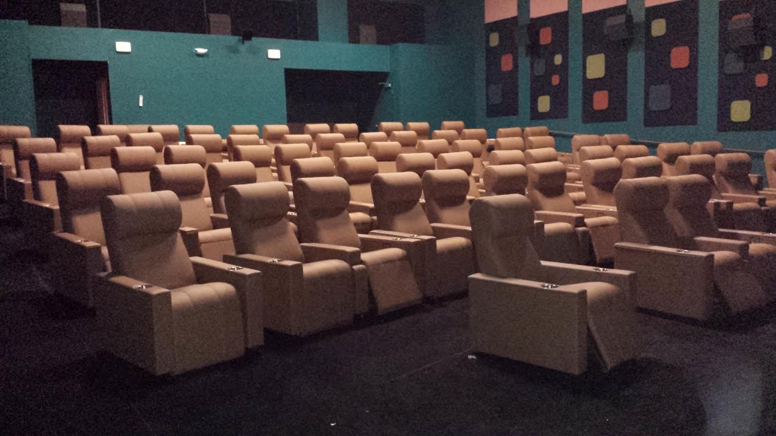 Cinemas in Bangkok  Where to Watch a Movie in Bangkok