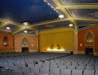Paramoumt Theatre