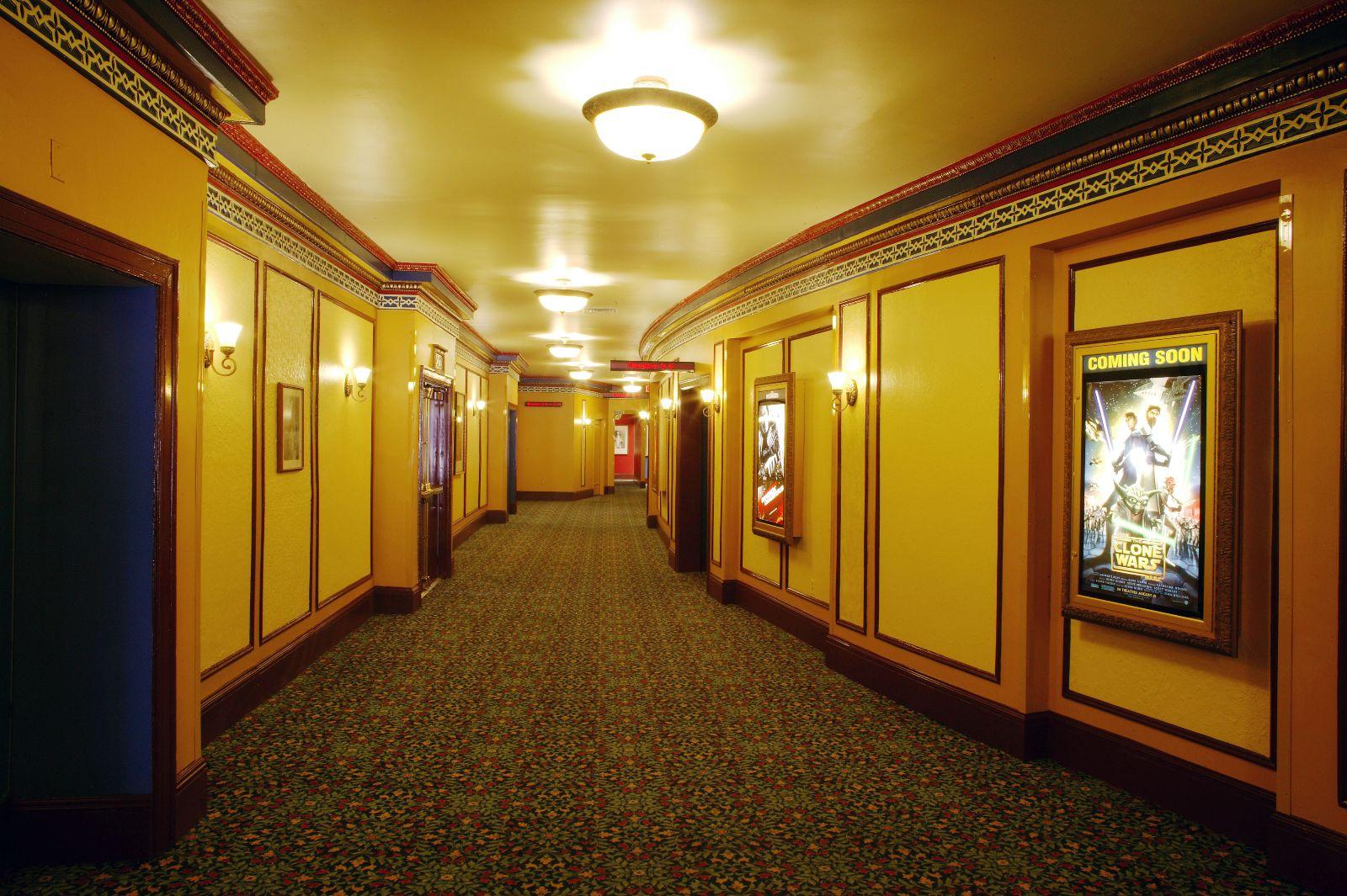 Classic Cinemas | Theatre History (Lindo)