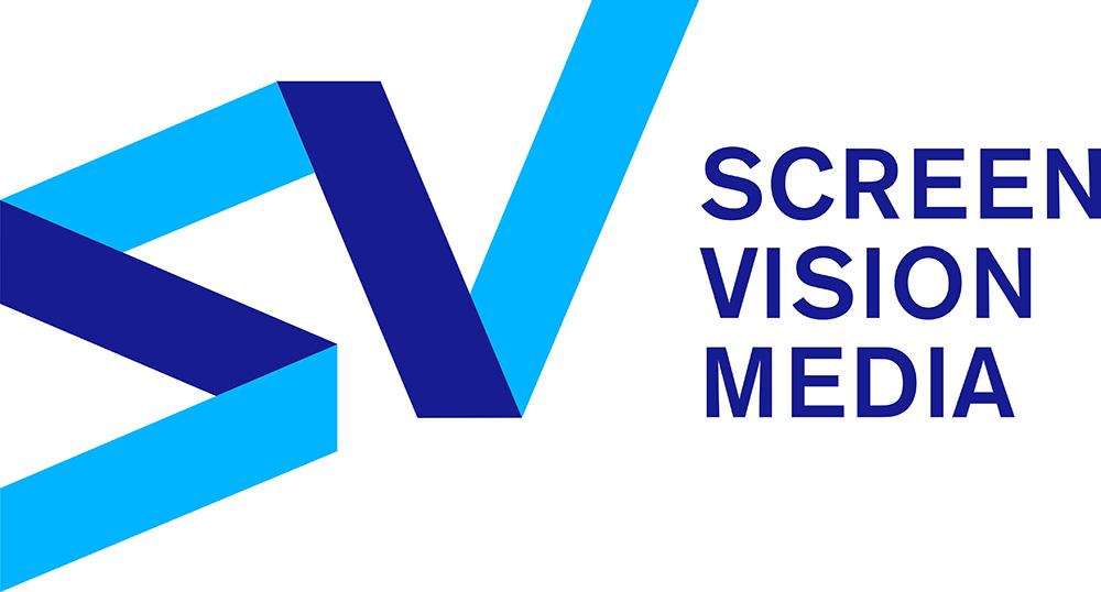 ScreenVision Logo