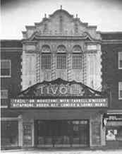 Historic Tivoli