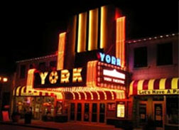 York Theatre Today