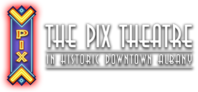 The Pix Theatre - Albany, OR
