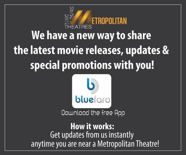 Blue Faro App