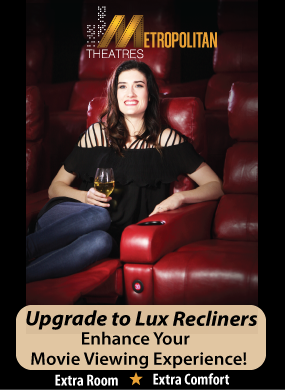 Lux Recliners