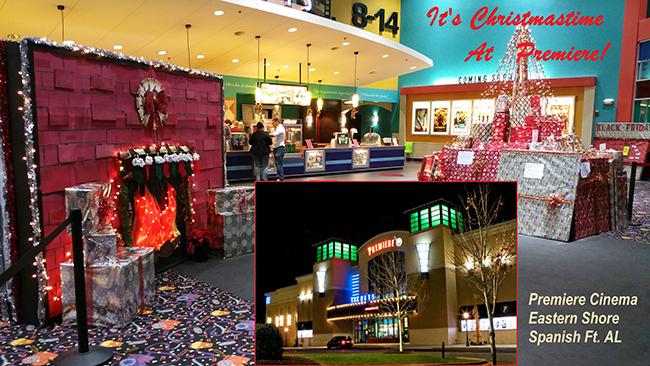 Fashion Square Cinema Orlando