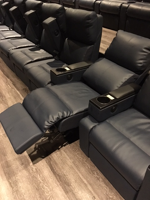 Recliners 1