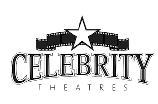 Logo for Celebrity Theatre