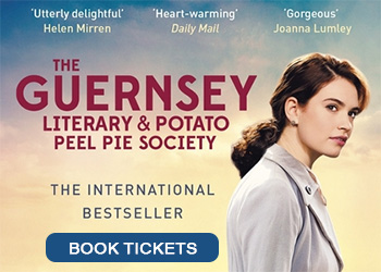 Guernsey Movie