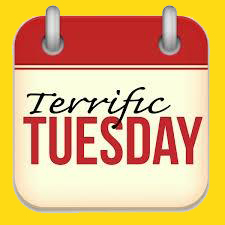 Terrific Tuesday