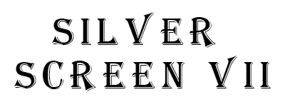 Logo for Silver Screen VII