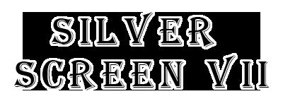 Logo for Silver Screen VII