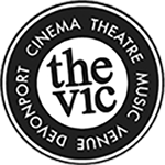 Logo for The Vic | Auckland NZ