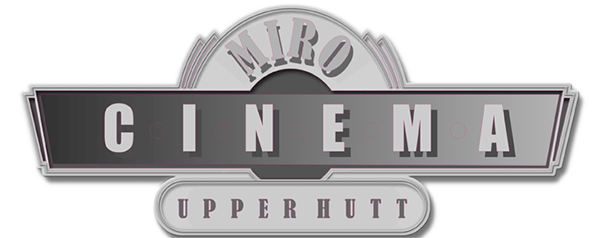 Logo for Miro Cinema | Upper Hutt NZ