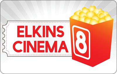 elkins cinema 8 rewards