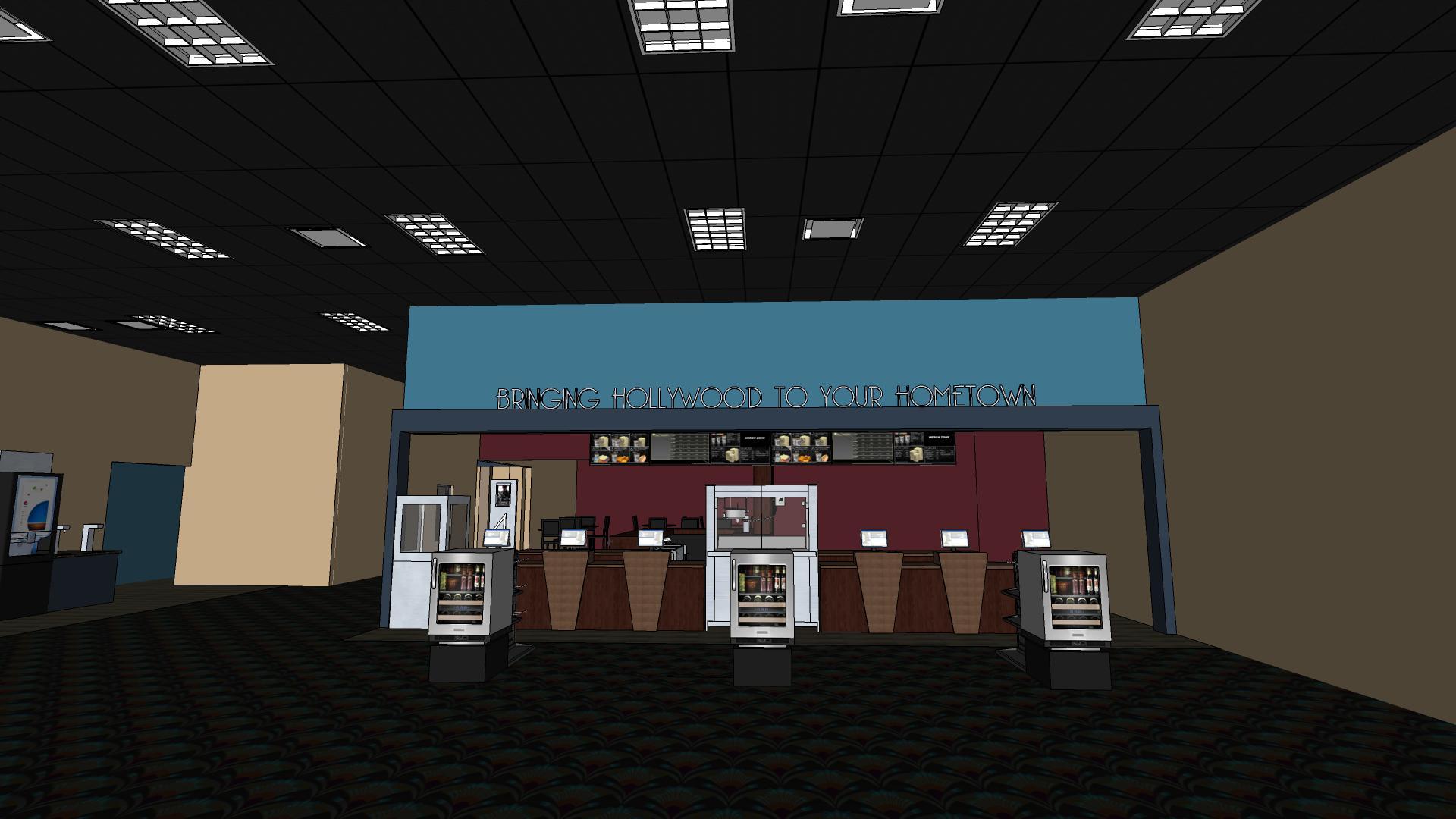 B\u0026B News \u0026 Development | B\u0026B Theatres
