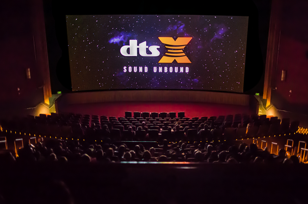 DTSX | B&B Theatres