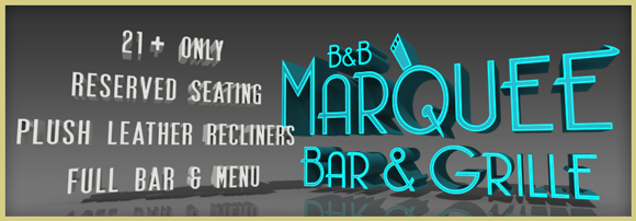 Marquee Bar and Grill
