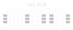Logo for The New Main | Ephrata PA