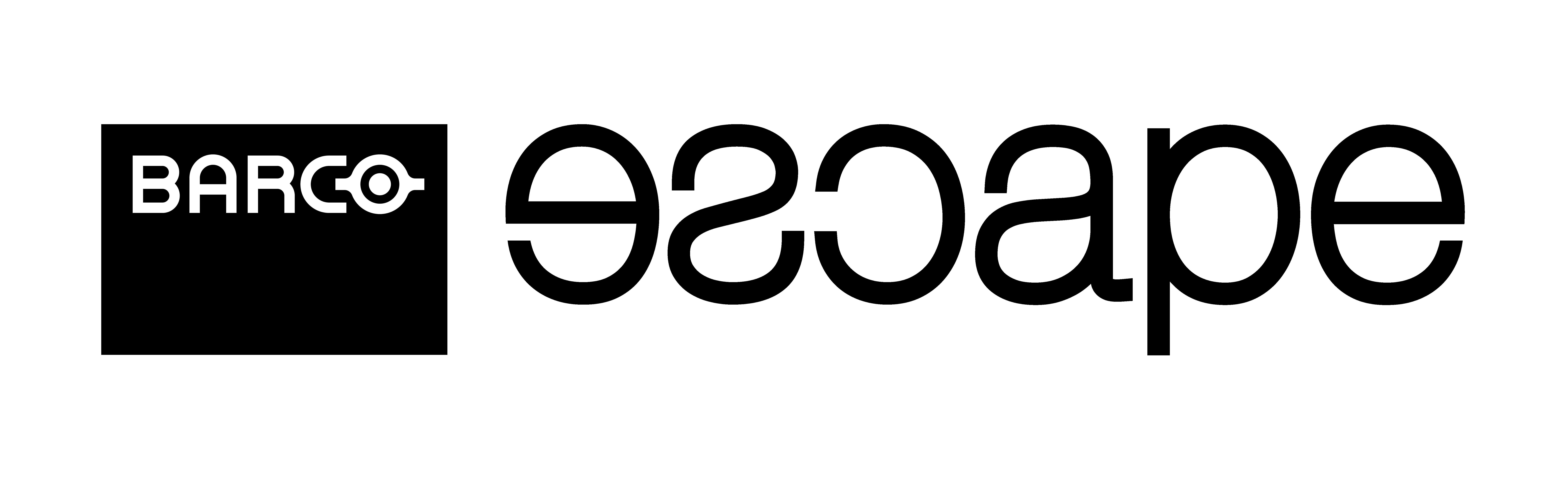 Escape Logo