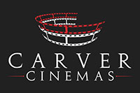 Logo for Carver Cinemas | McCook NE