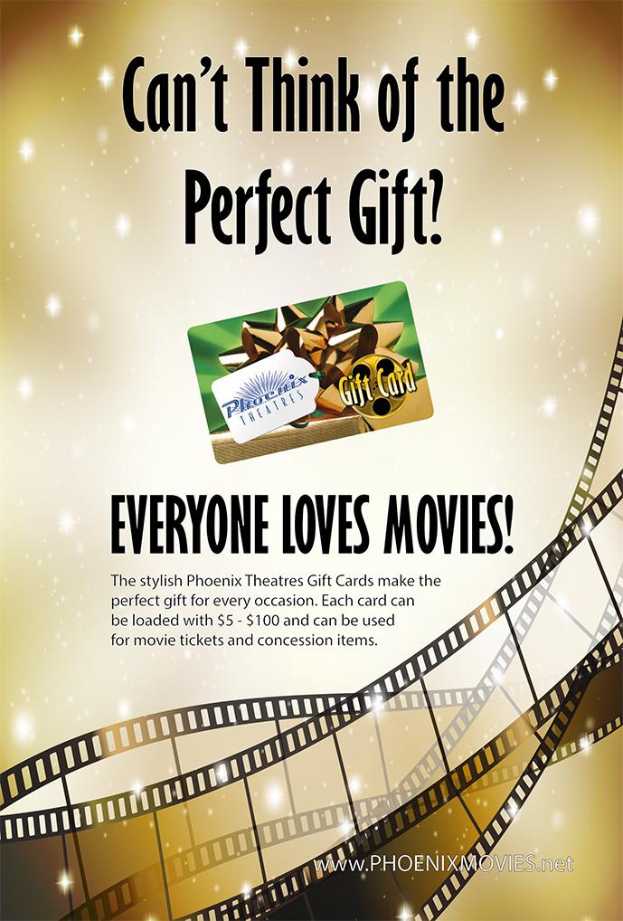 phoenix theatres gift cards