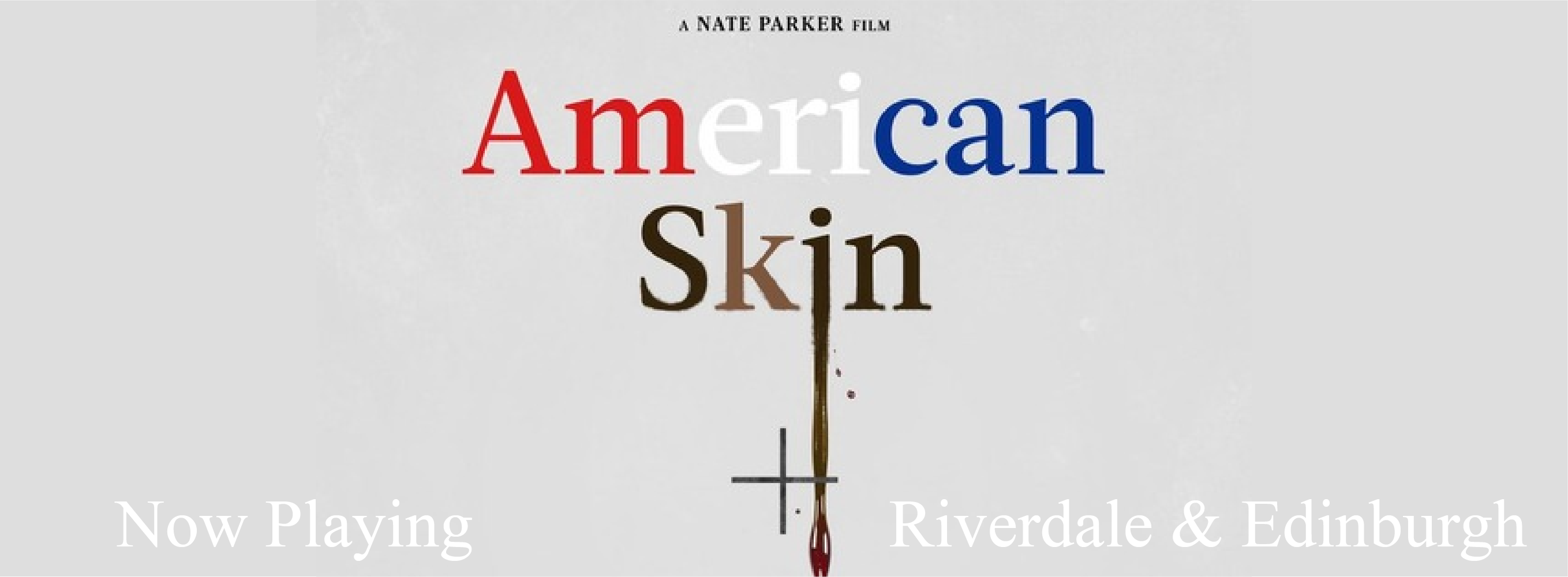 Get tickets to American Skin now playing