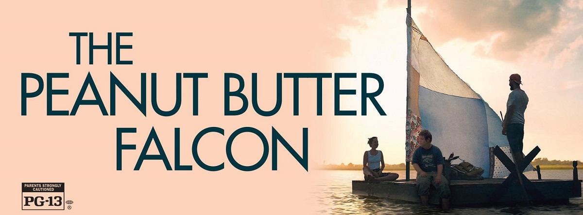 Peanut Butter Falcon The