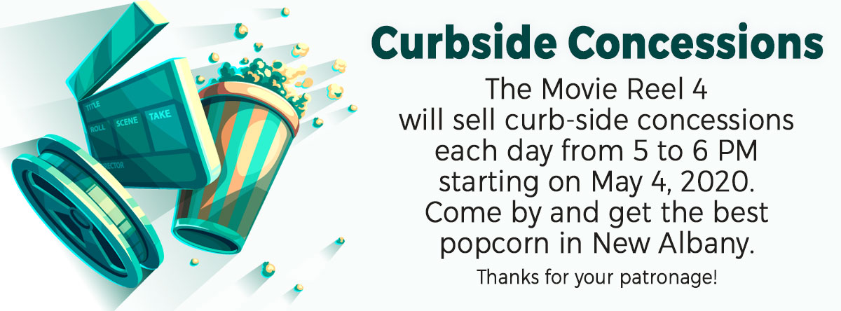 Curbside Concessions