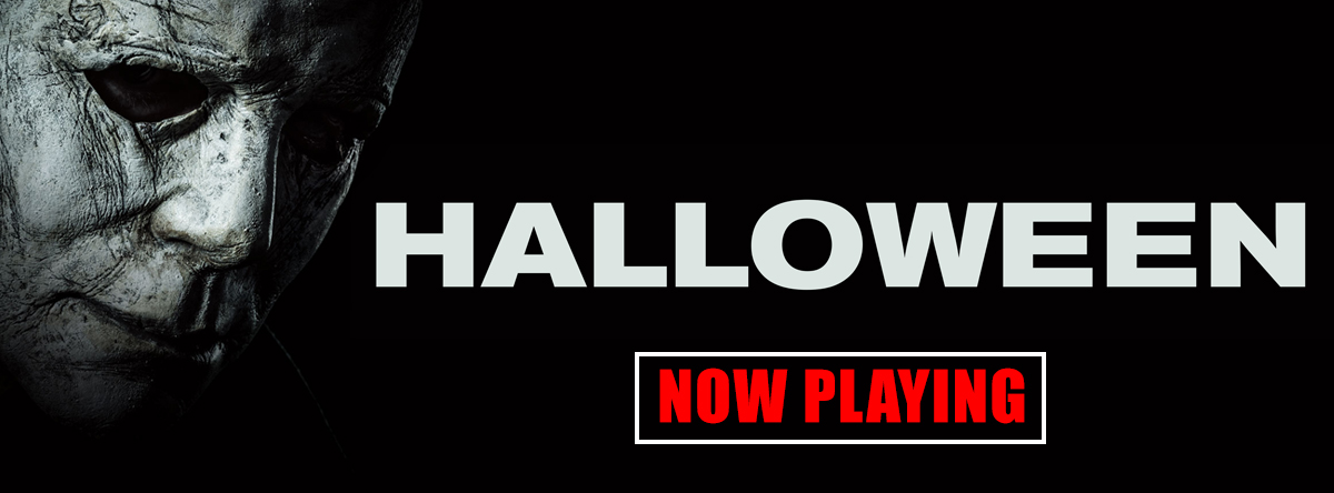Halloween - Now Playing