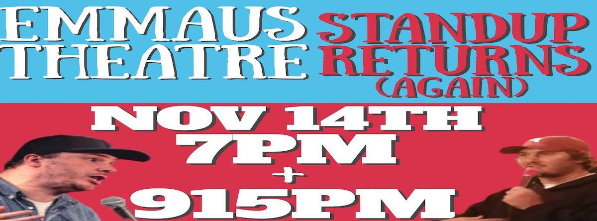 stand up comedy night byob tickets 125519244439?fbclid=IwAR3RctFKgNtlXWRXAWuXOxN9KVD9lhVQTeAwGMlcIhplKxyVH5IjB7b686M