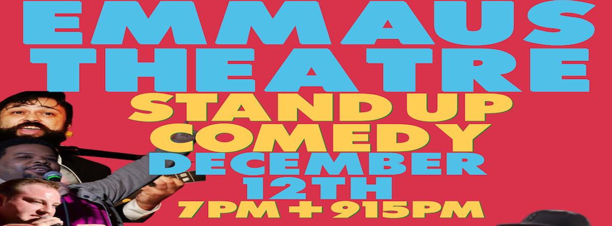 stand up comedy night byob tickets 130520525405