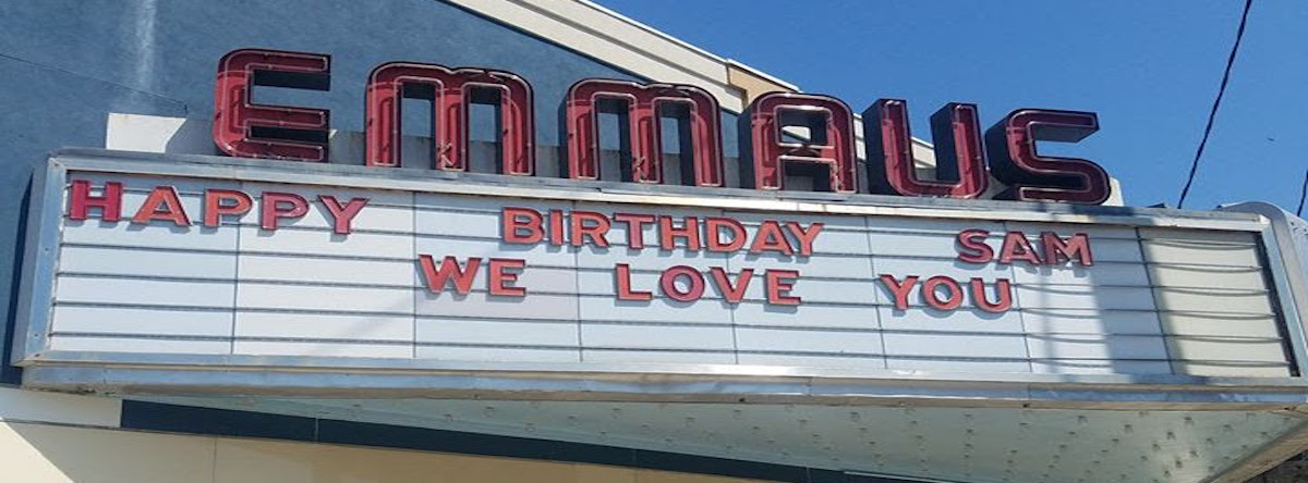Marquee Messages