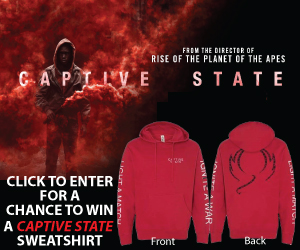 Captive State Sweepstakes
